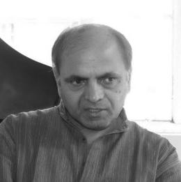 Speaker - Ganesh Devy