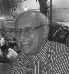 Damodar Mauzo