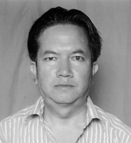 Desmond Kharmawphlang