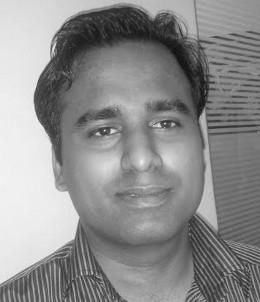 Dinesh Ingawale