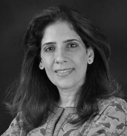 Suzanne Singh