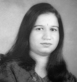 Deepali Shukla