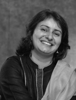 Sangeeta Mamgain