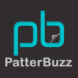 PatterBuzz Logo