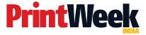 PrintWeek India logo