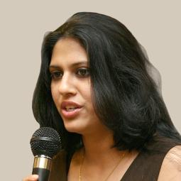 Anurima Roy
