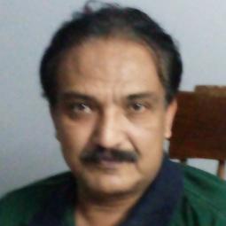 Gopikrishnan