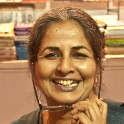 Indu Chandrasekhar