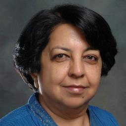 Meera Johri