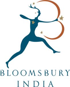 Logo (Bloomsbury India) RGB
