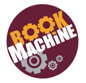 bookmachine (RGB)