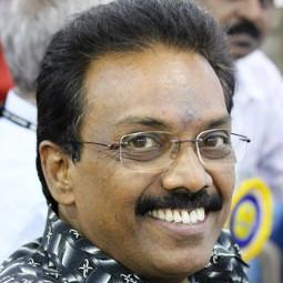Gandhi Kannadhasan
