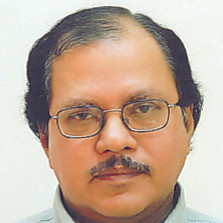 Nirmal Bhattacharjee