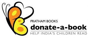 pratham book logo