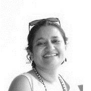 Speaker - Jayapriya Vasudevan