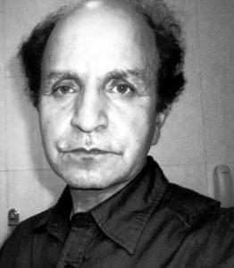Speaker - Shafi Shauq