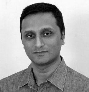 Speaker - Chandan Gowda