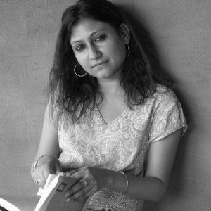Speaker - Minakshi Thakur