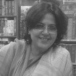 Speaker - Rakhshanda Jalil