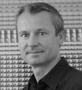 Dr. Harald Henzler