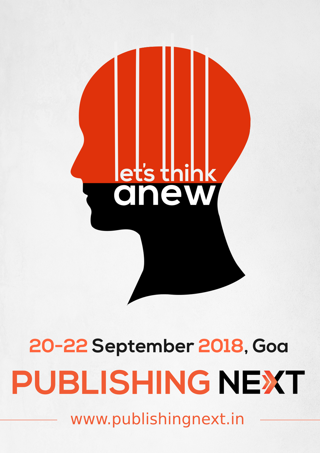publishing next conference