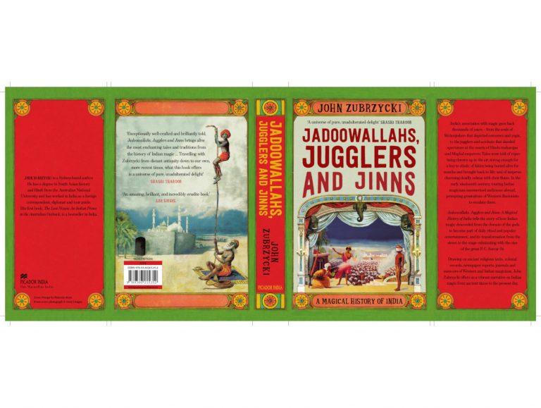 Jadoowallahs, Jugglers and Jinns