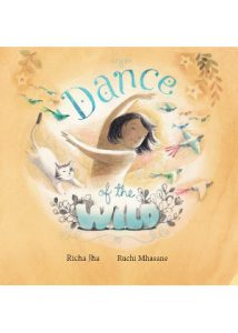 Dance of the Wild Cover