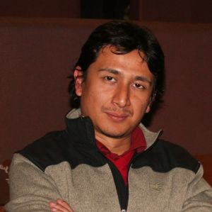 Anurag Basnet