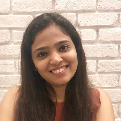 Heeta Parikh
