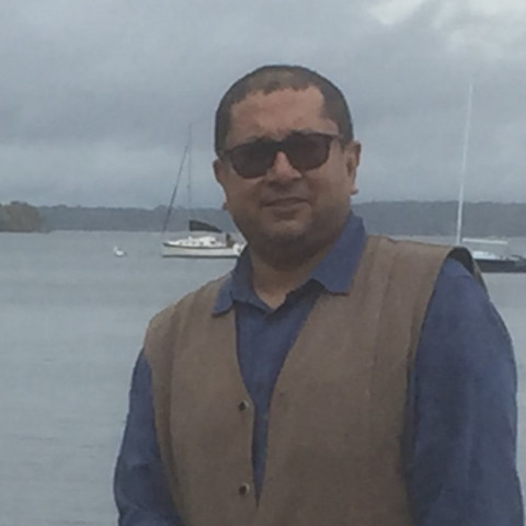 Sugata Ghosh