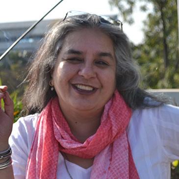 Arshia Sattar