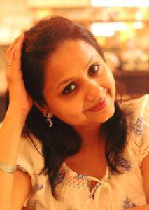 Sohini Mitra