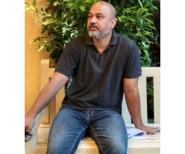 Ravi Singh